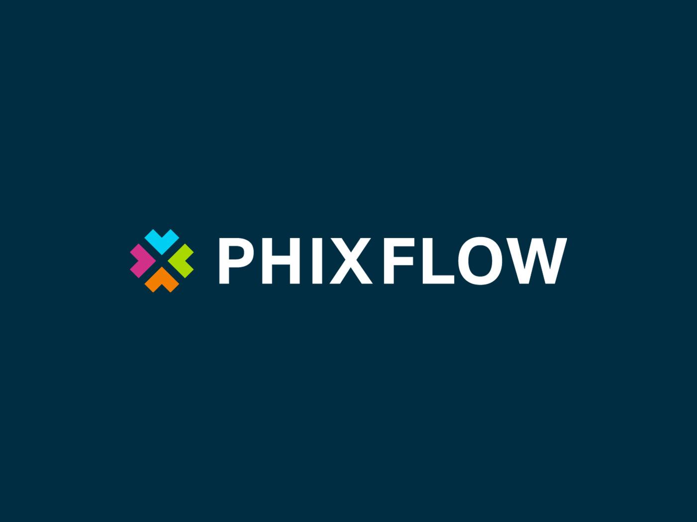 PhixFlow secondary brand, by Chiara Mensa