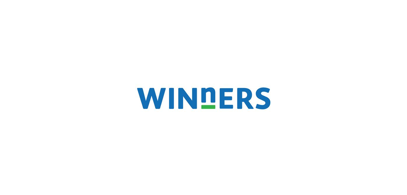 WINnERS primary logo