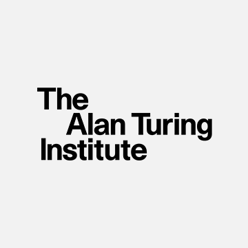 The Alan Turing Institute by Red&White agency
