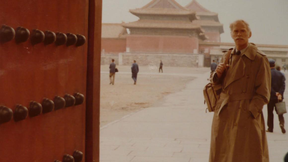 Jerry in Beijing, 1973, Joan Lebold Cohen copy.jpg