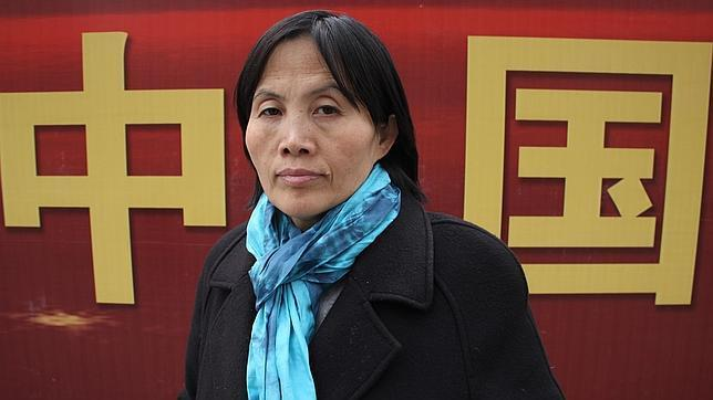 Cao Shunli, Courtesy of openDemocracy