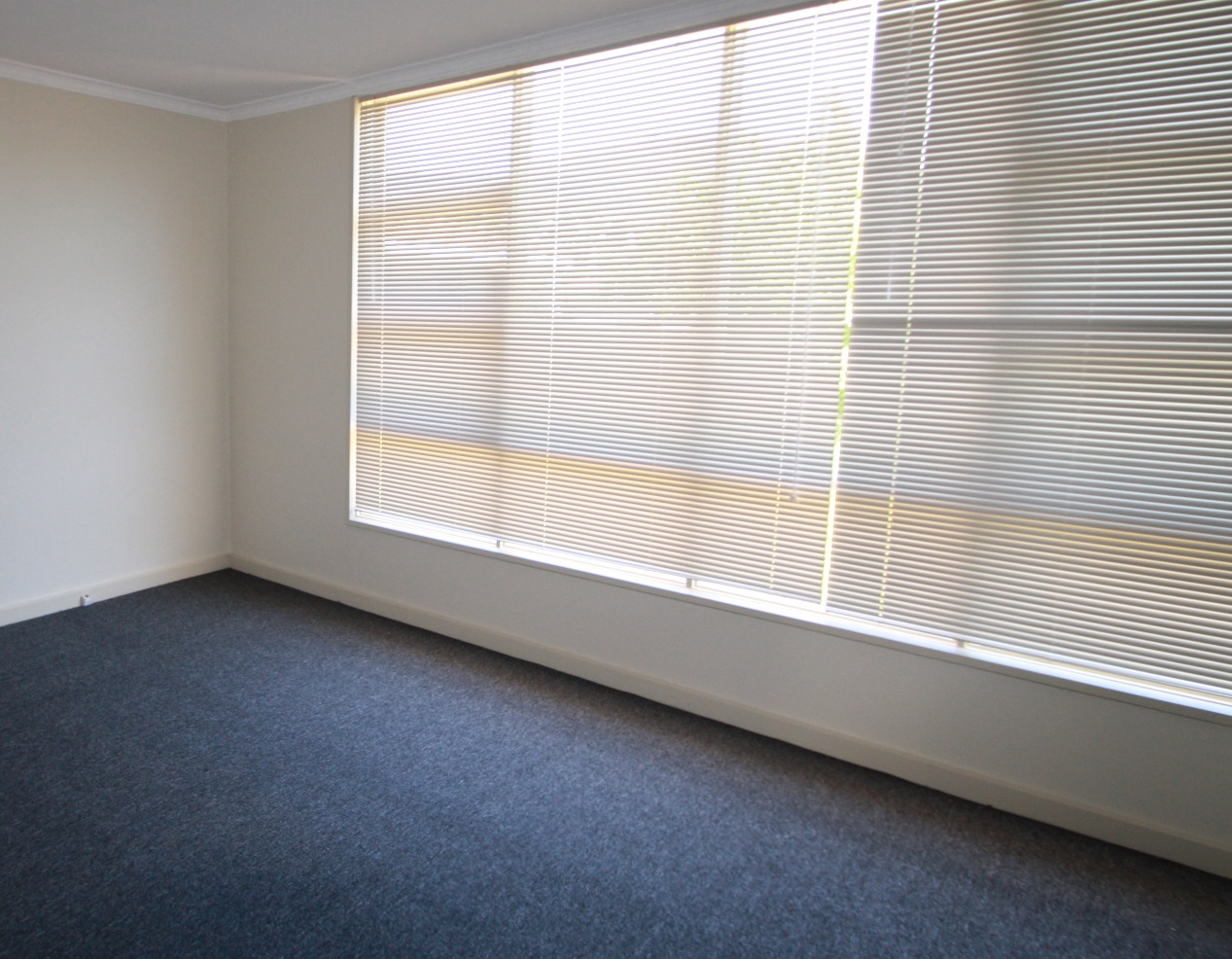 Small improvements like new blinds can make a big difference.