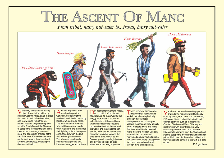 The Ascent of Manc