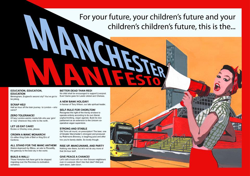Manchester manifesto