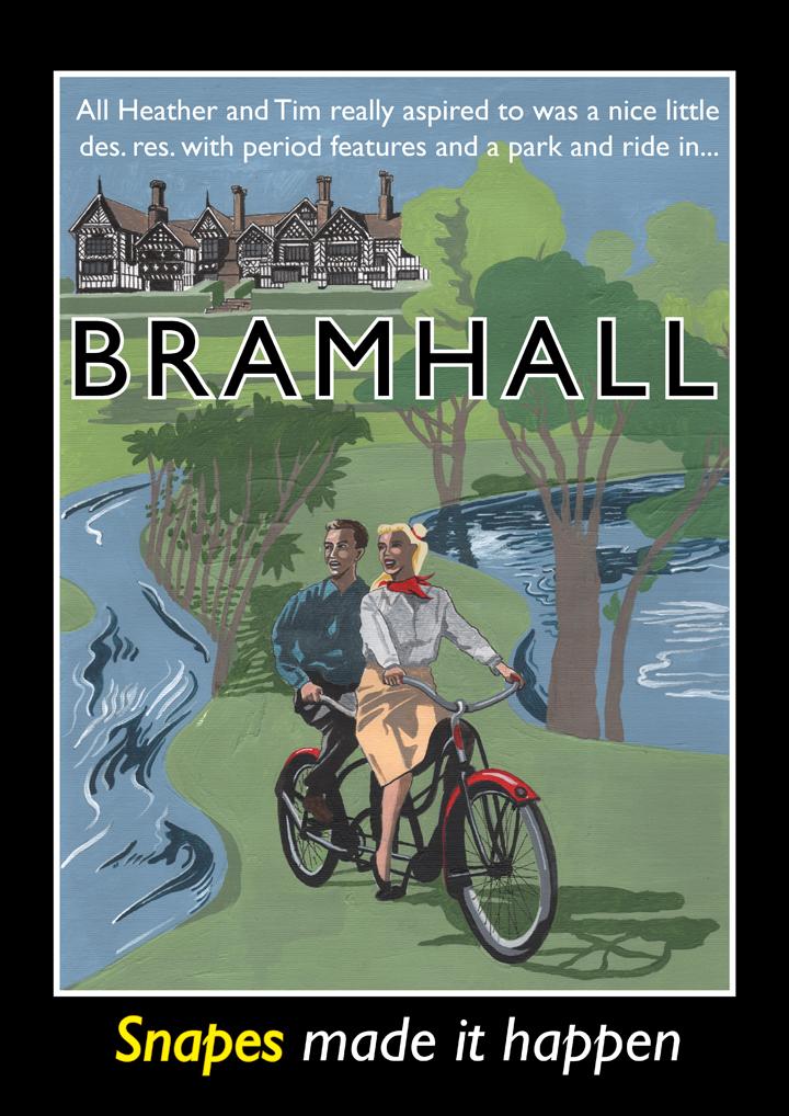 Parklife, Bramhall style