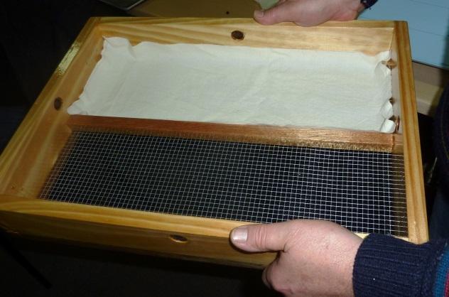Reducing condensation
