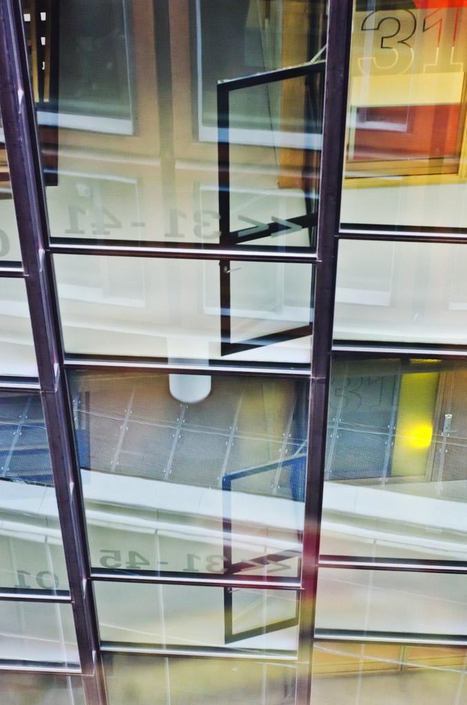 'Amsterdam reflections #157'      (10/09/13)