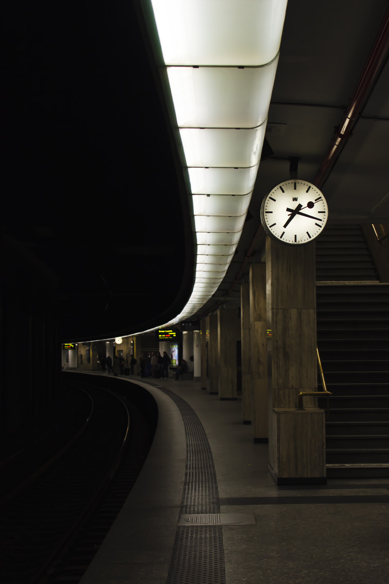 'Bruxelles-Central  7:18'  (22/09/13)