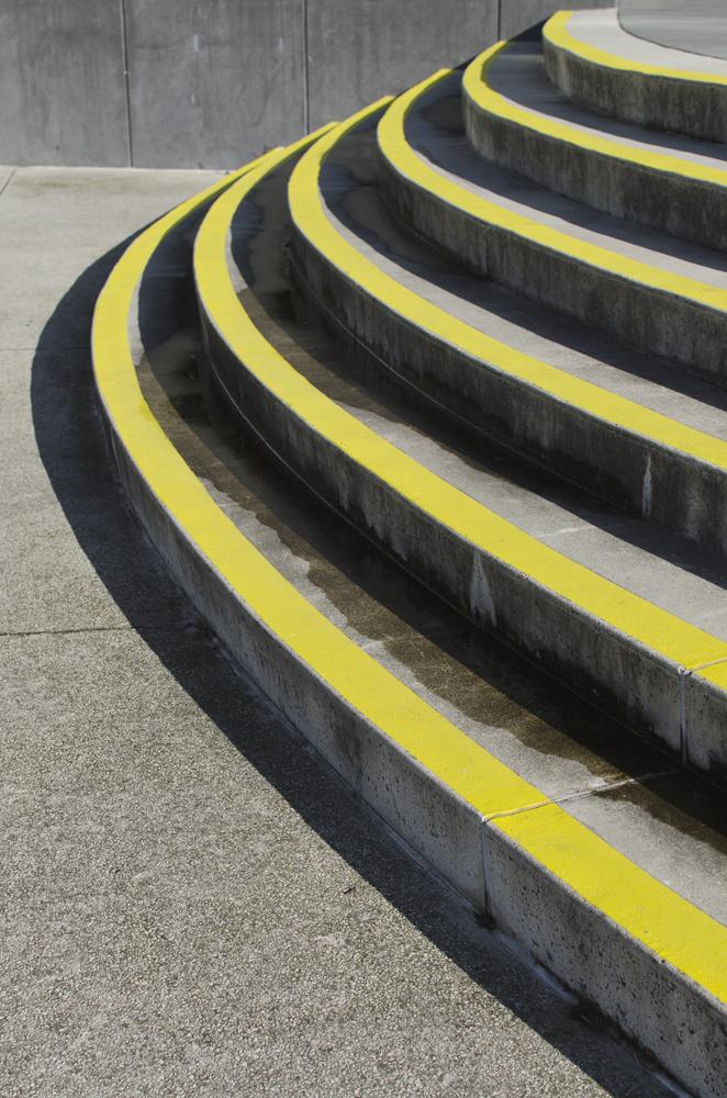 'yellow Lines  #35′  25/06/16