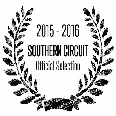 Embers movie Southern Circuit laurels