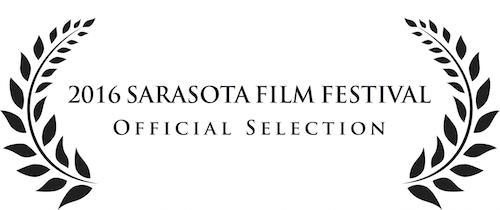 Embers Sarasota Film Festival laurels