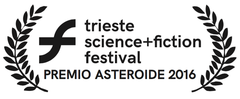 Embers Trieste Science + Fiction Laurels