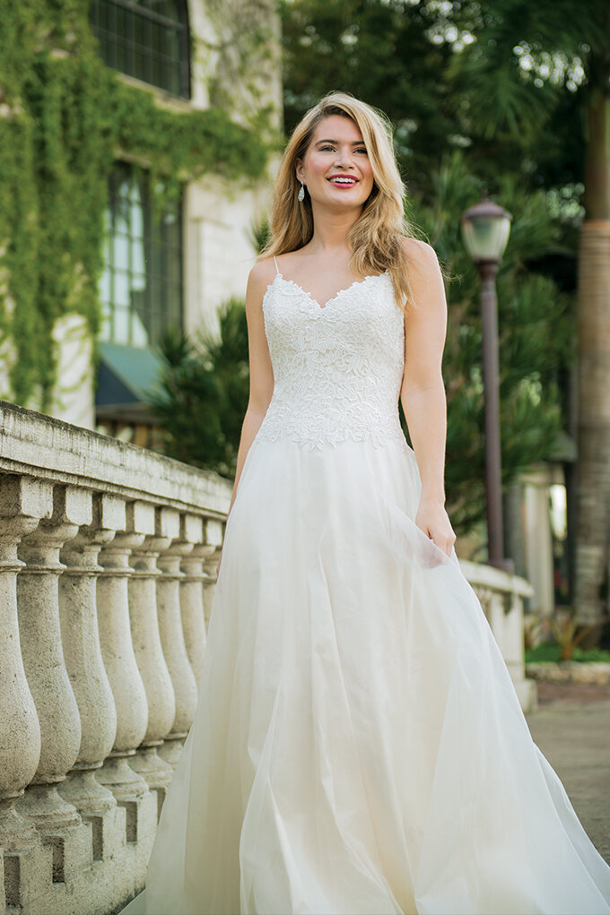Ivory And Co By Sarah Bussey Bijou Bridal Boutique