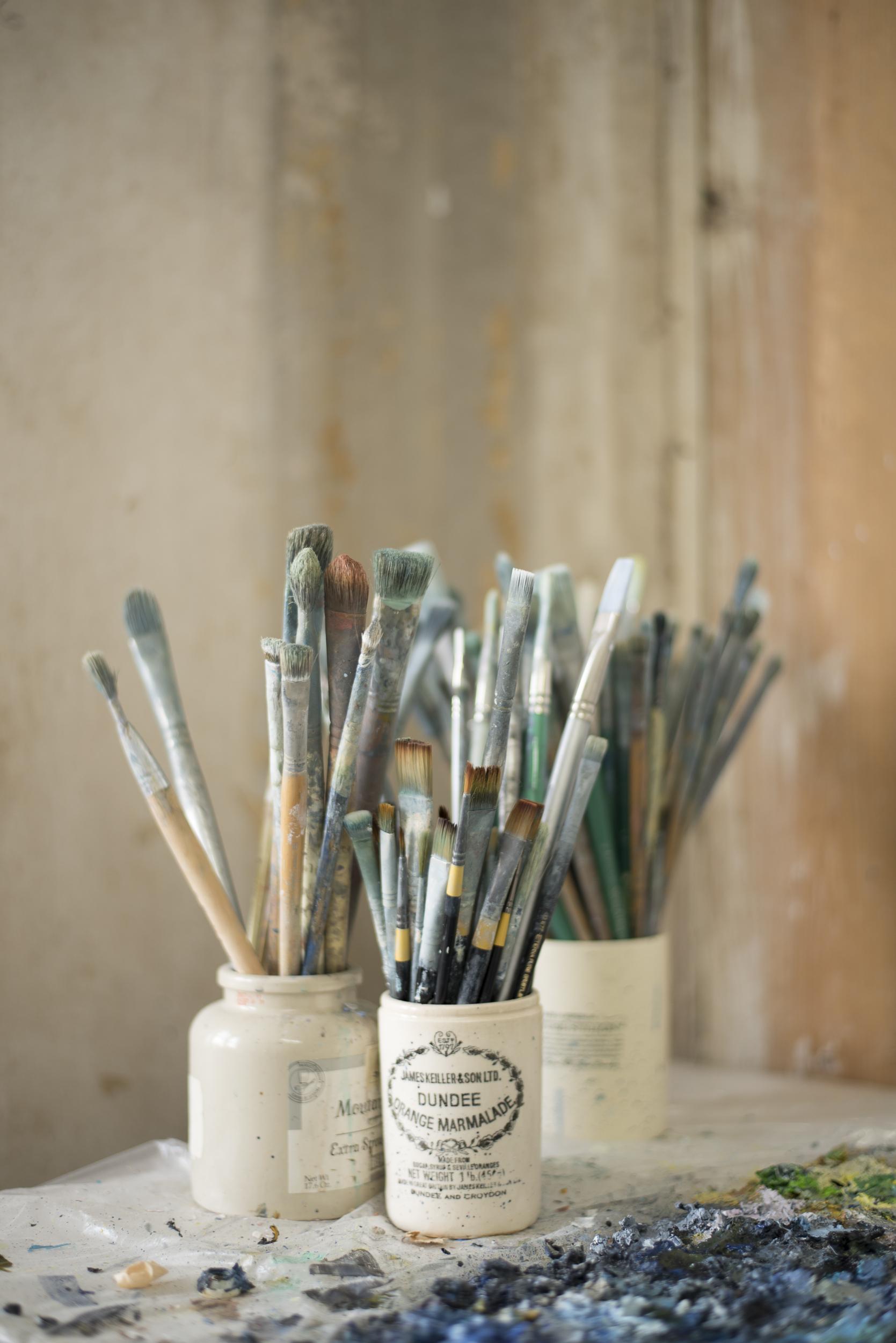 Helen Glassford Studio David Cass