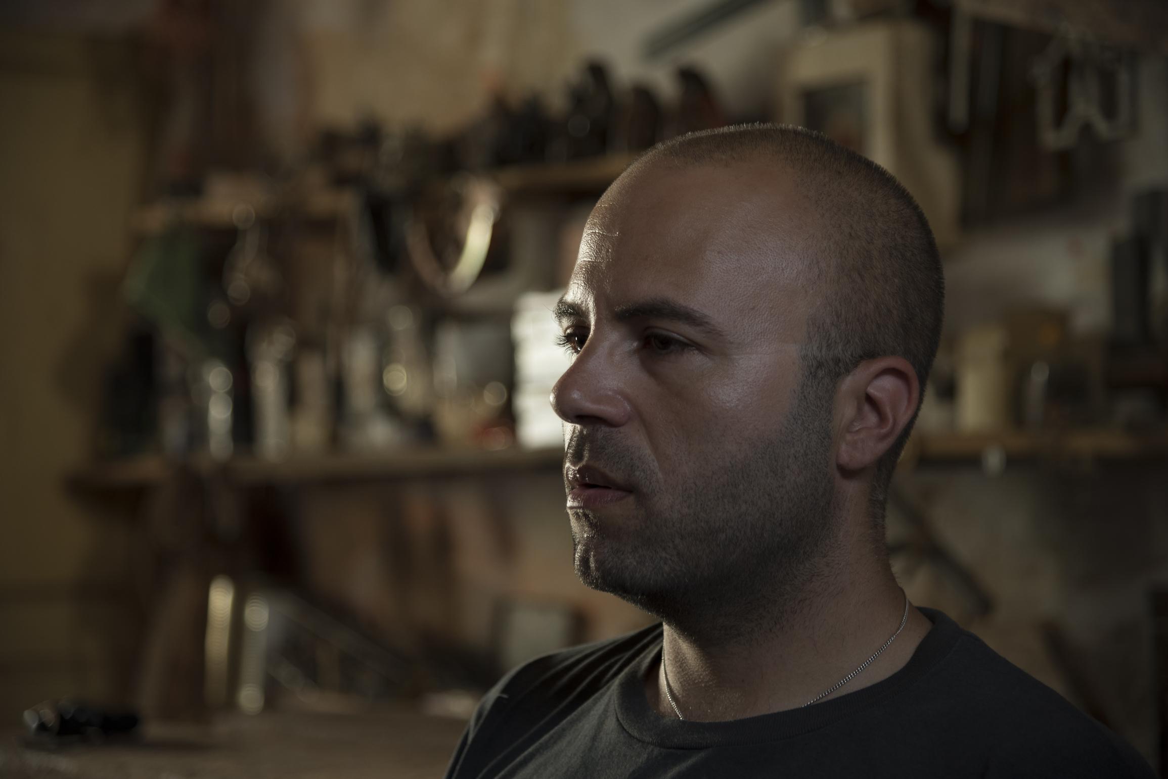 Qala Joseph Calleja by David Cass