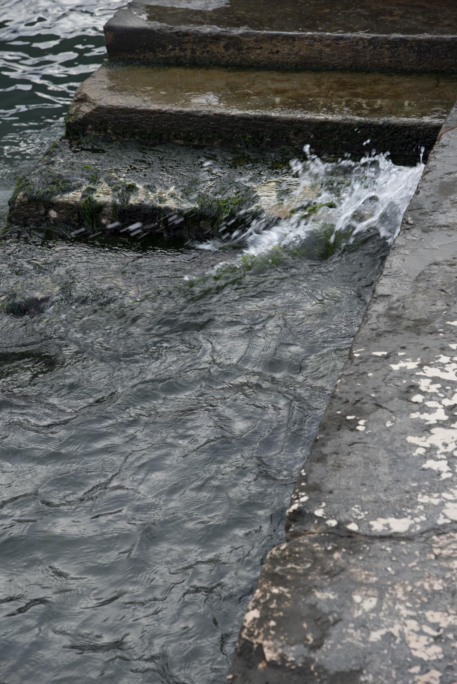Acqua Alta by David Cass