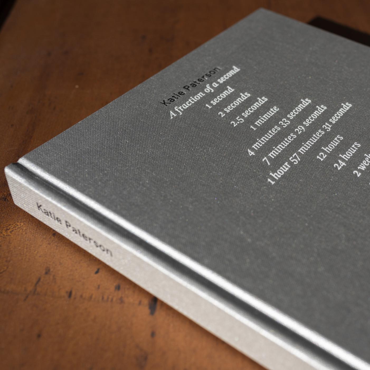 Katie Paterson Monograph