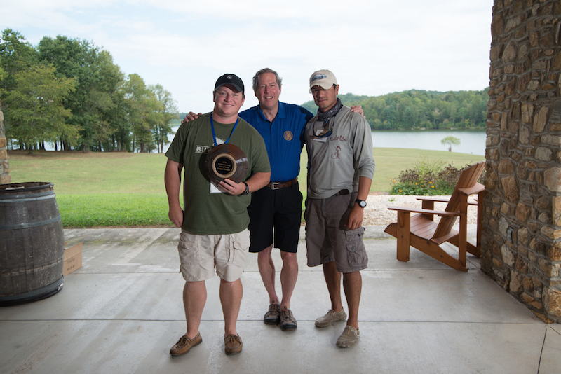 Biggest Bluegill Camp 2015 Hooked On Camp Fishing Derby.