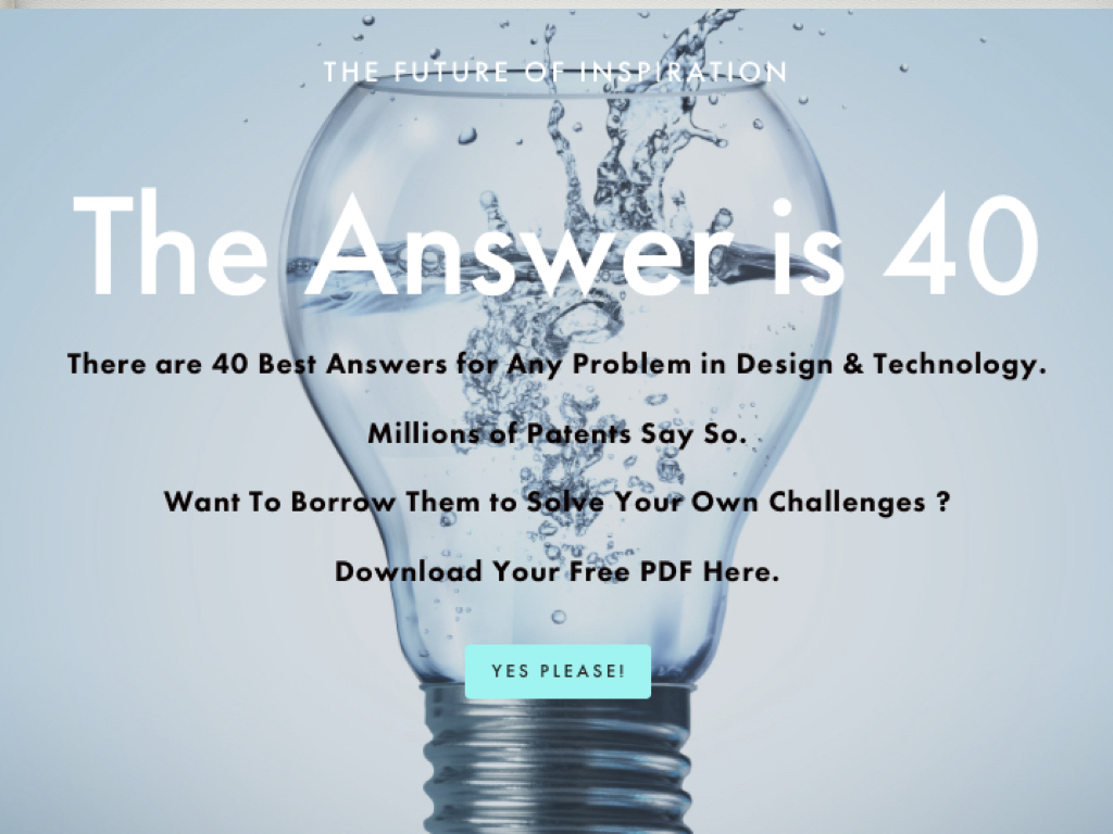 40 ANSWERS -YOUR FREE PDF