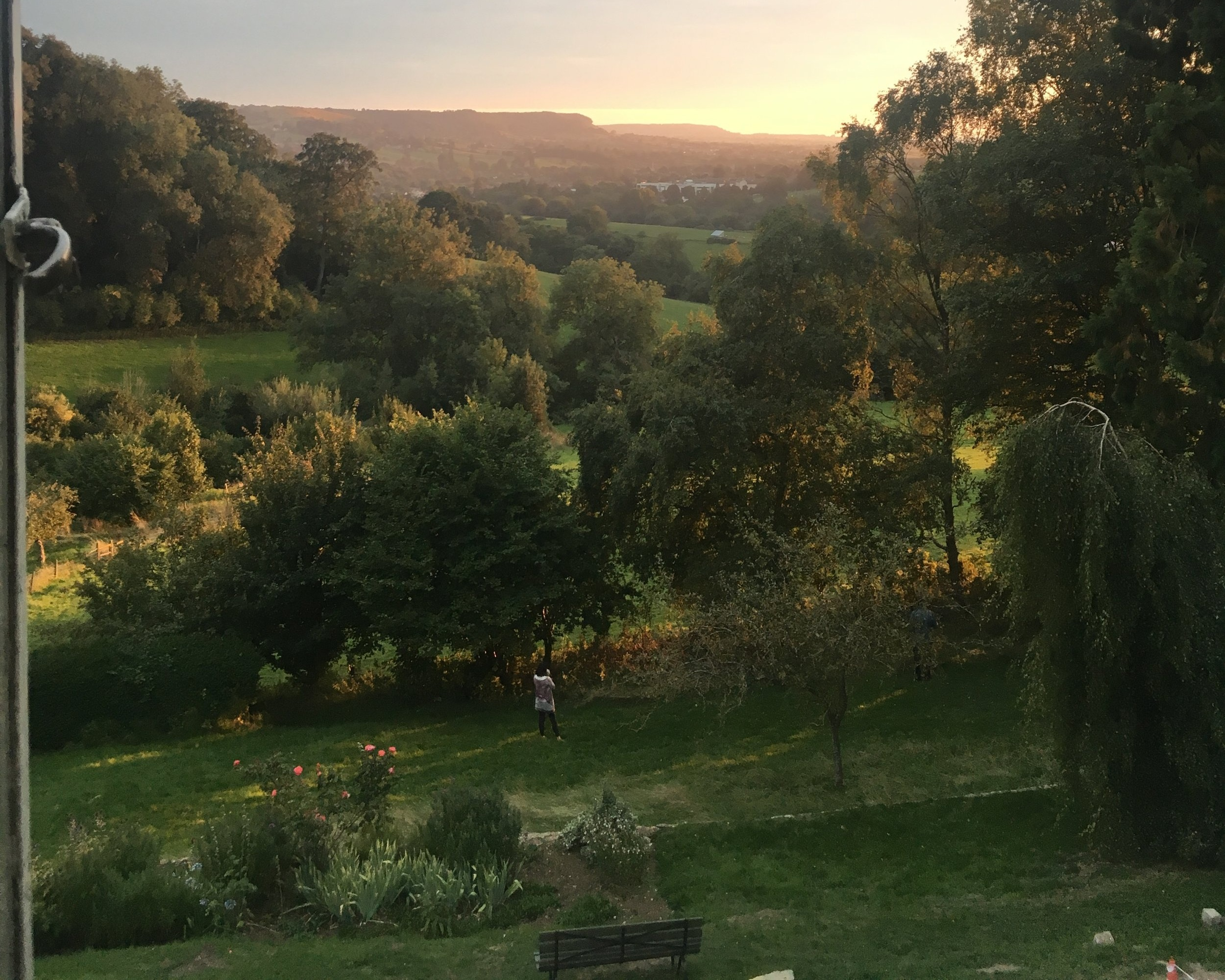 Rest and Restore - Friday 6th - Sunday 8th September 2019, Hawkwood CollegeJoin me for deep rest and relaxation on this retreat near Stroud. This retreat will offer you time and space to slow down, take breath, and prepare for the journey from summer into autumn.Find out more