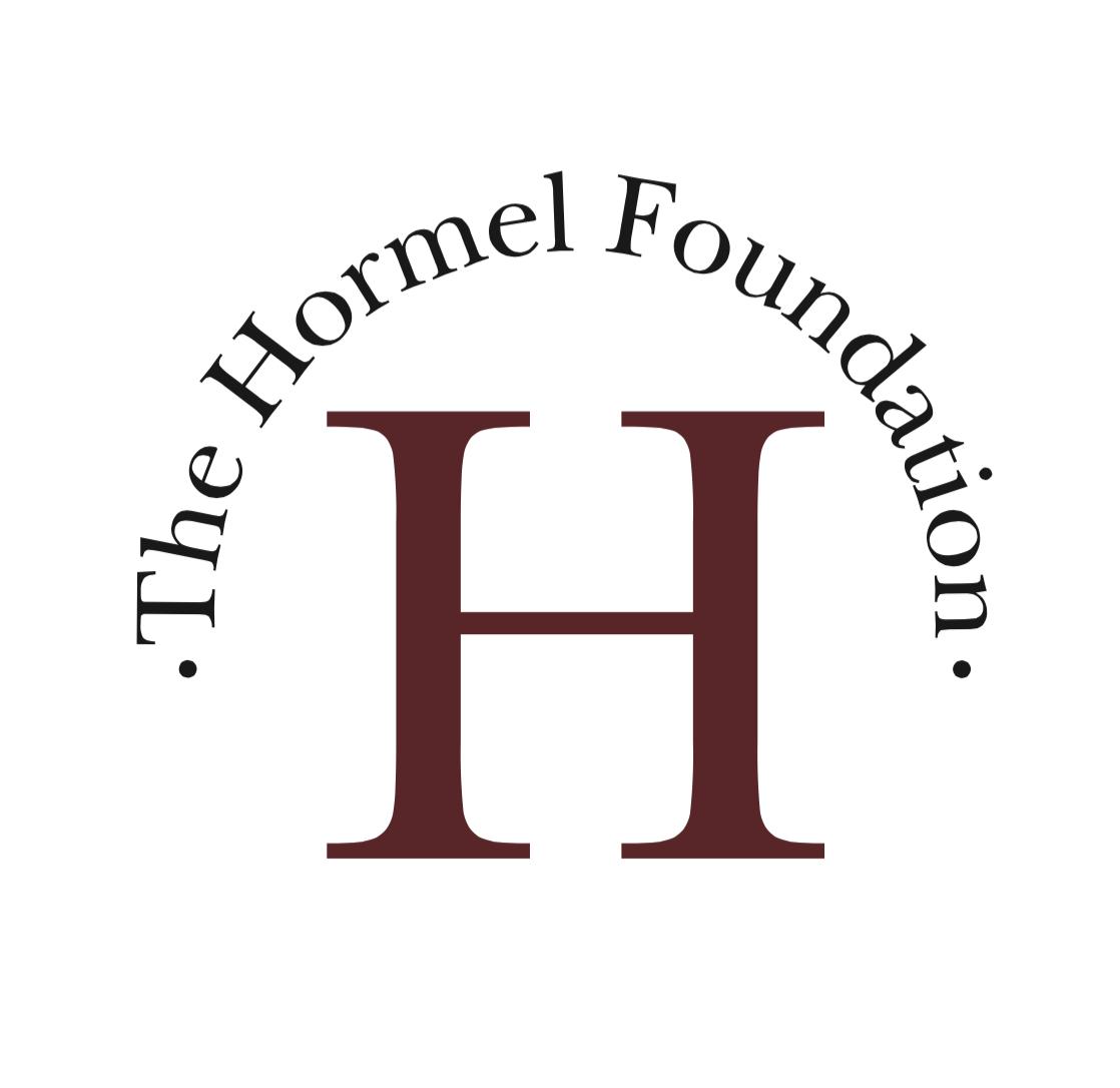 Hormel Foundation logo.png