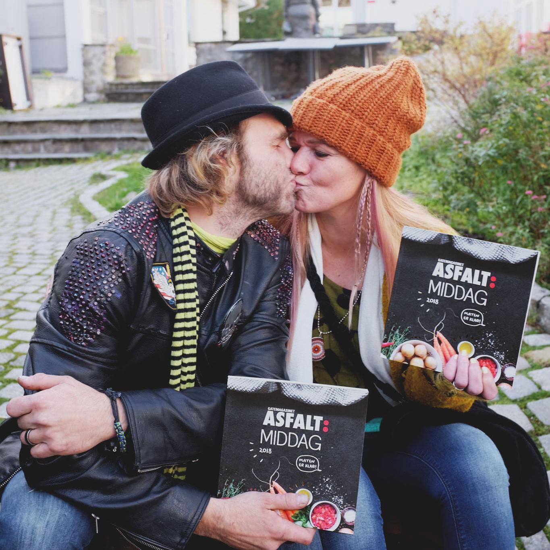 Foto: Hilde Anette Ebbesvik