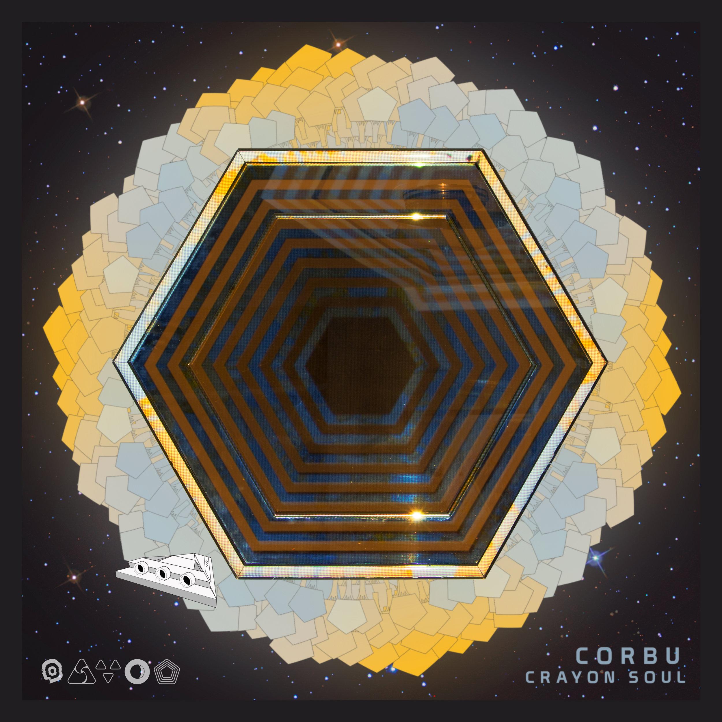 Corbu Crayon Soul - Album Cover.jpg