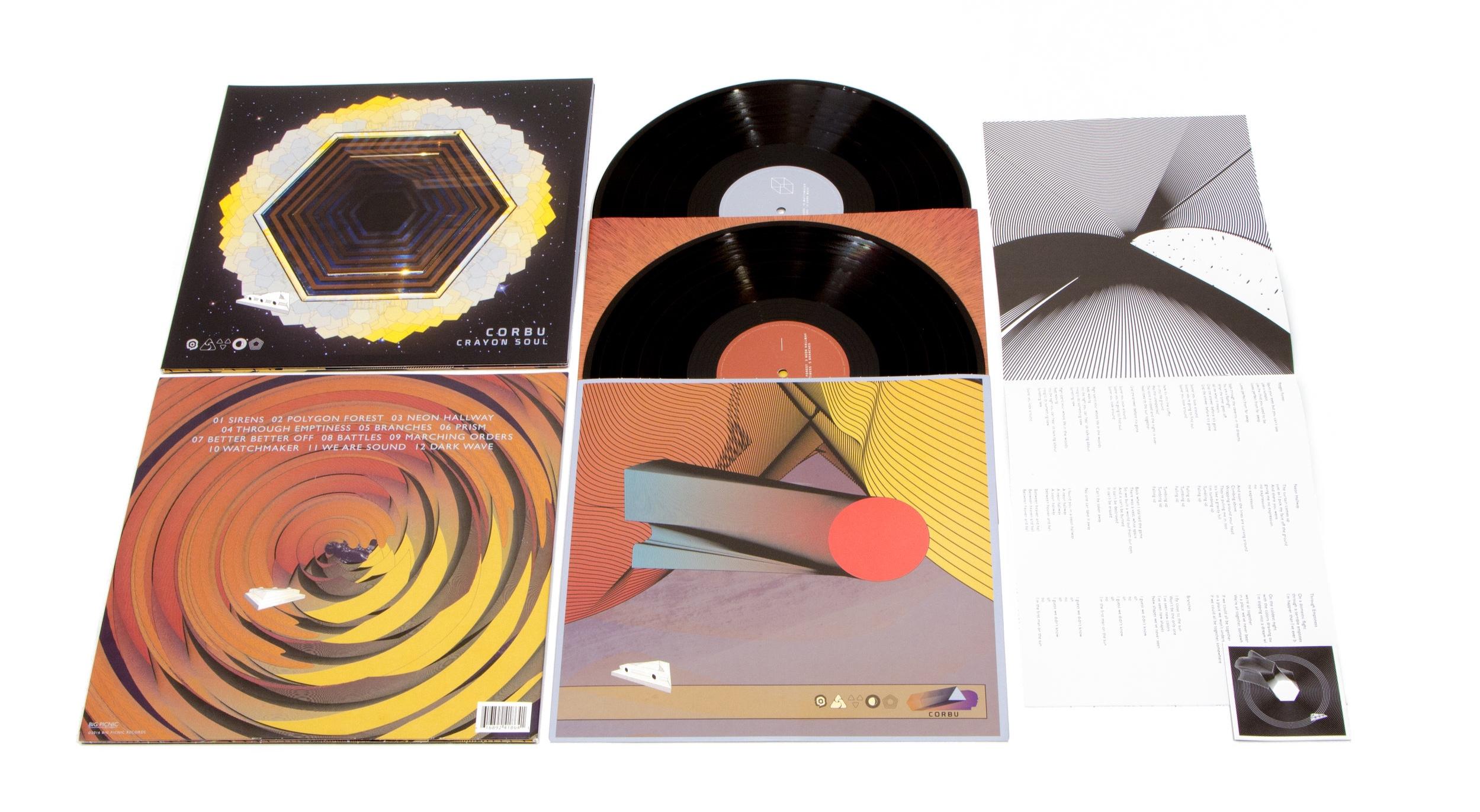 Corbu Crayon Soul Vinyl - All Contents.jpg