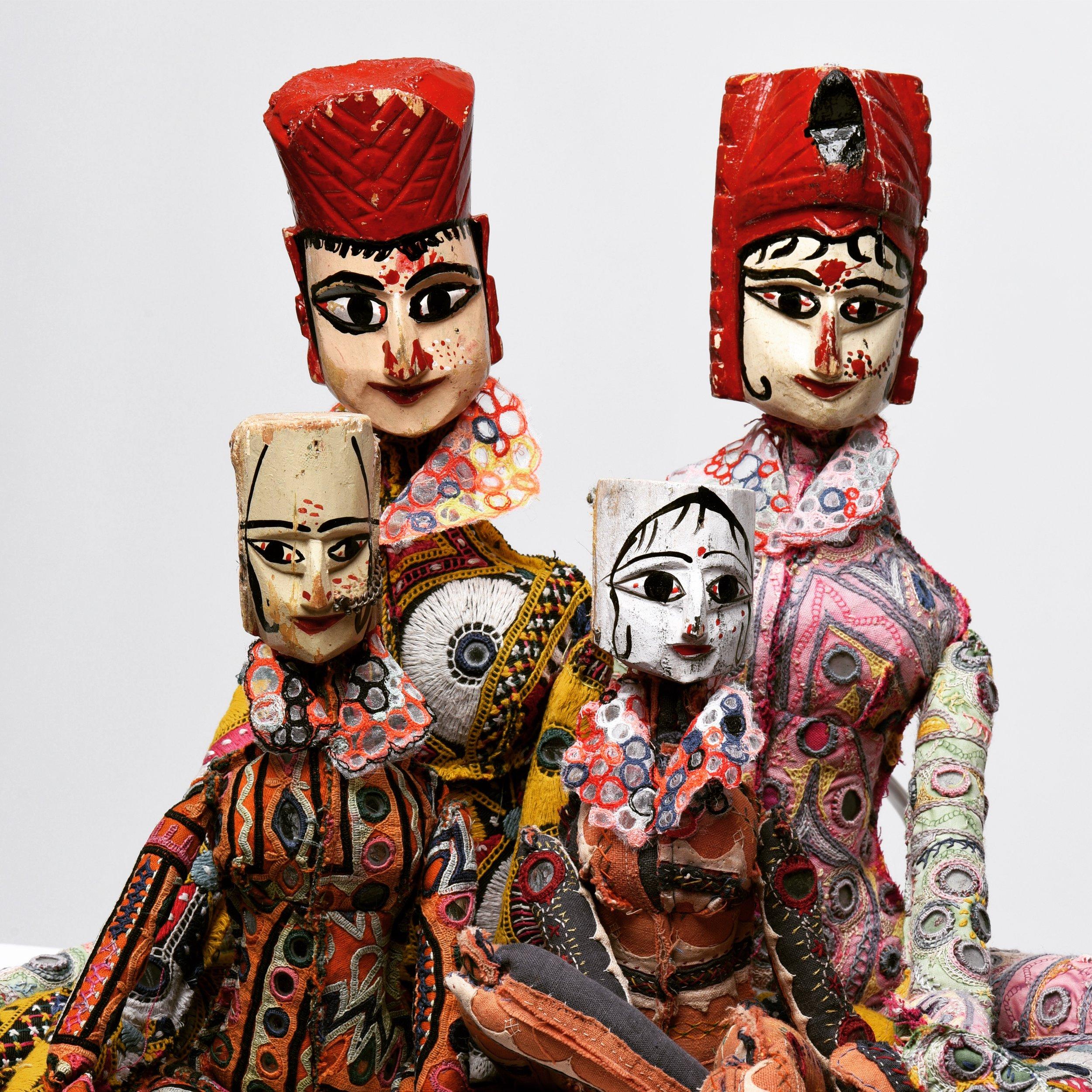 Dolls -