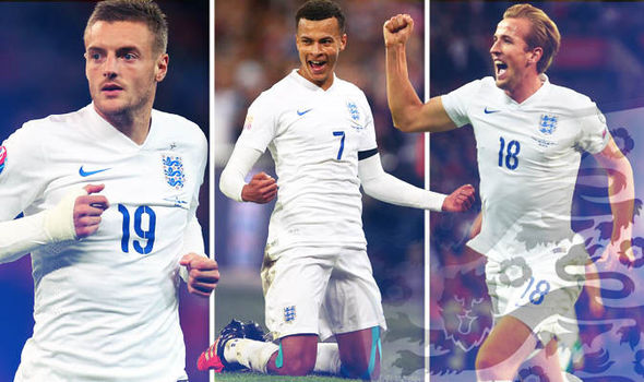 England v Russia, 11th June, 8pm, Leconfield Hall, Petworth