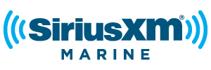 SiriusXM has been amazing for us on long passages, keeping us both in tune with the weather and with our tunes :)