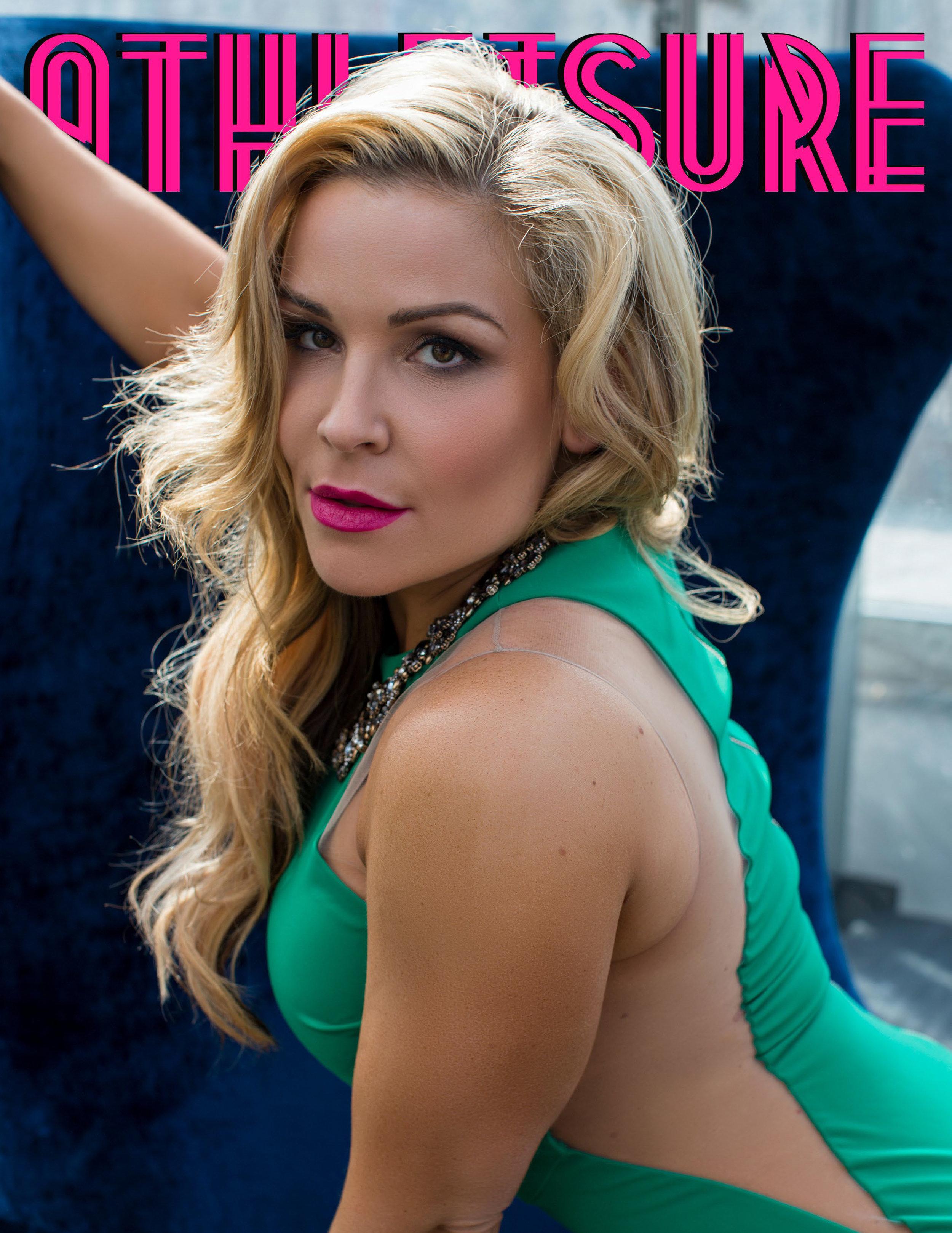NATALYA | WWE Divas/E! Total Divas
