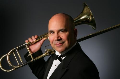 Joseph Alessi, TROMBONE