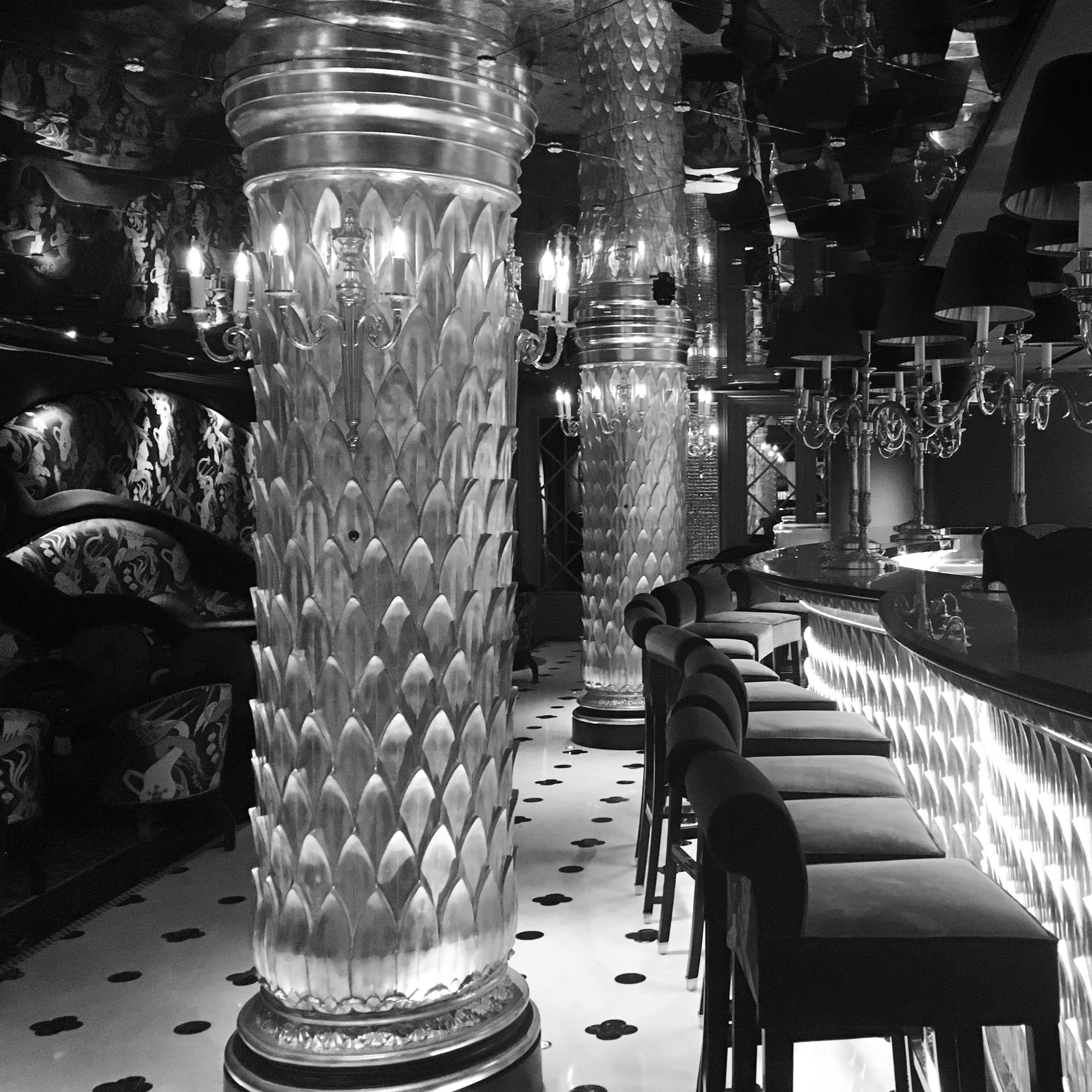 Park Chinois, Mayfair, London, UK