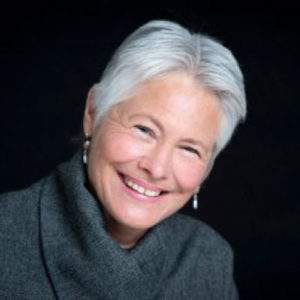 Gail Straub, best-selling author and co-director, Empowerment Institute