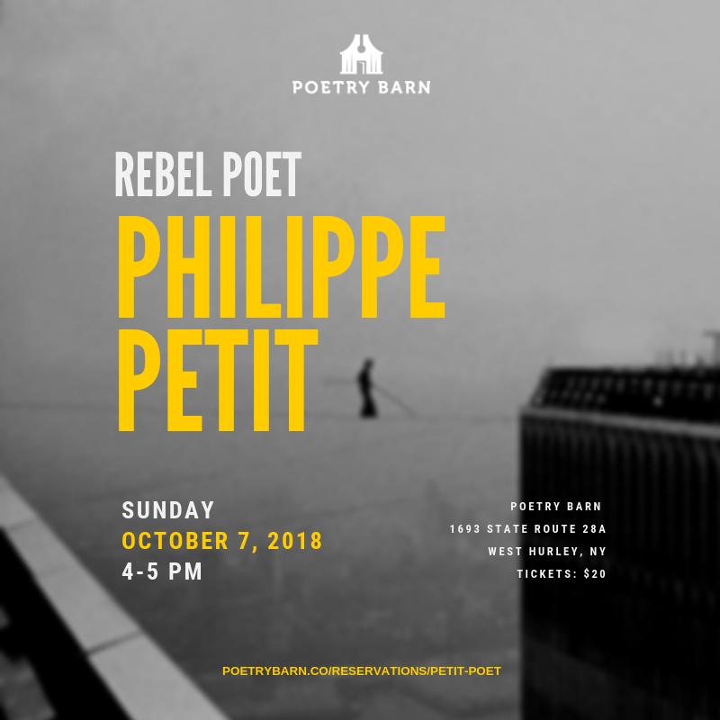 Philippe Petit, WTC Walk, August 1974