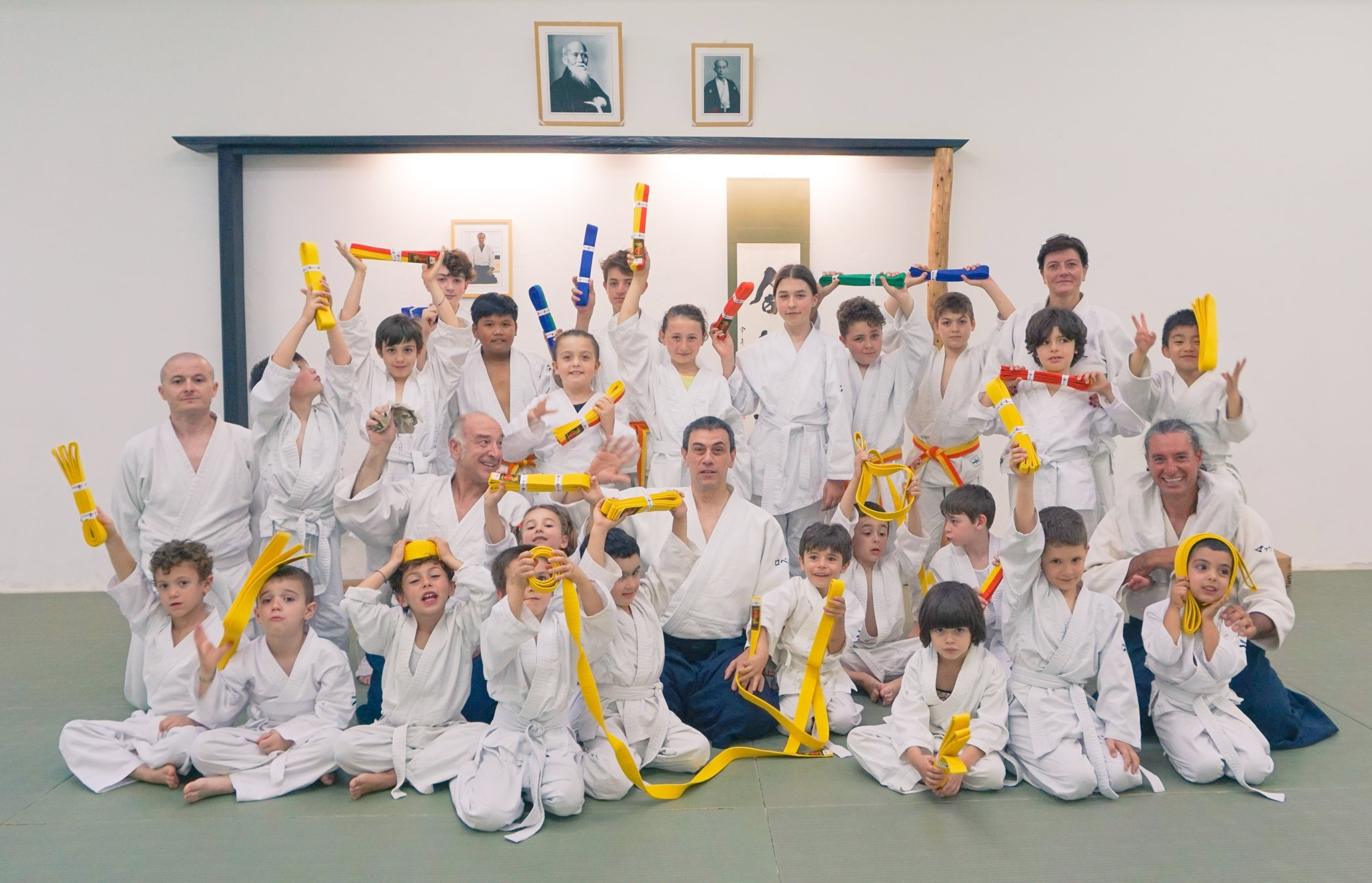 aikido-bologna-bambini-gruppo