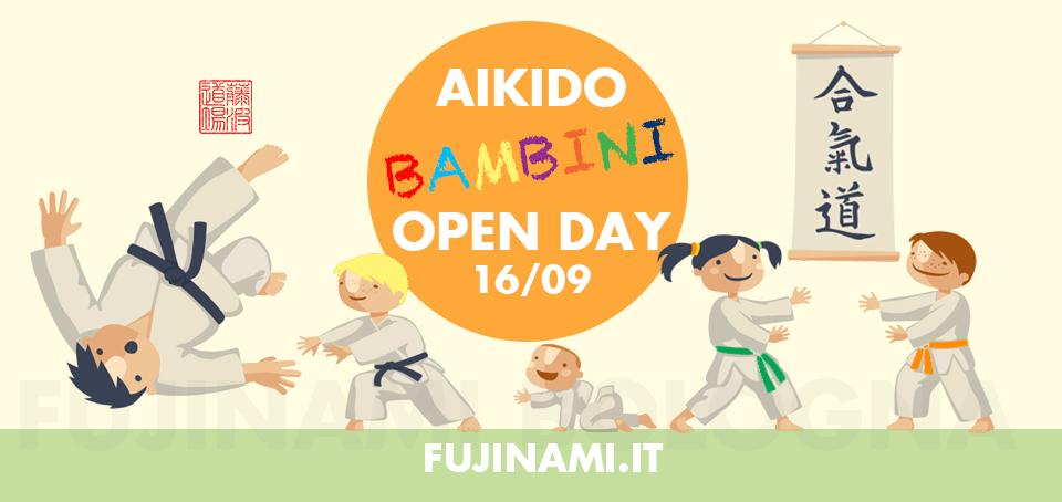 aikido-bologna-bambini