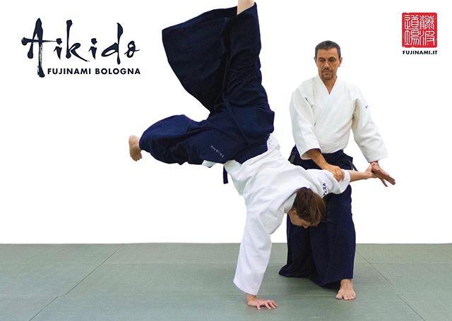 🔥AIKIDO OPEN DAY🔥 Vi aspettiamo questa domenica, 20 gennaio, dalle 16:30! Se partecipi hai 1 MESE GRATIS di corso PRINCIPIANTI! 💪 🌈 L'aikido è un'arte marziale non competitiva, praticabile da chiunque e senza limiti di età. 🌊 Per maggiori informazioni: www.fujinami.it 🙌 Non potete mancare!