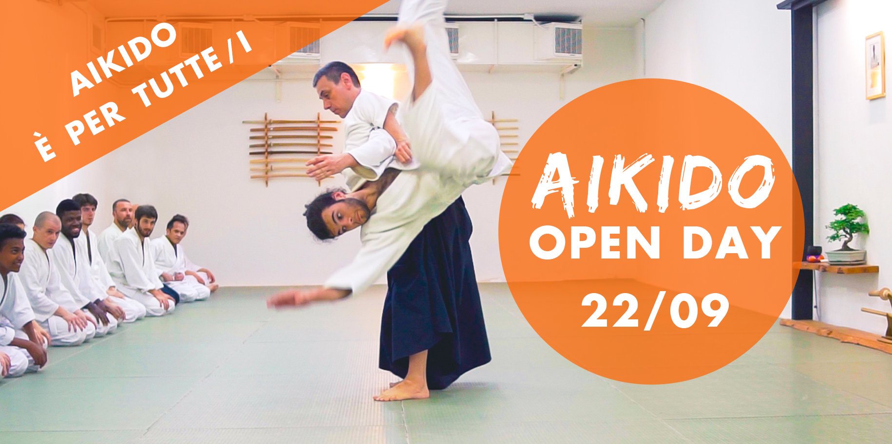 aikido-open-day