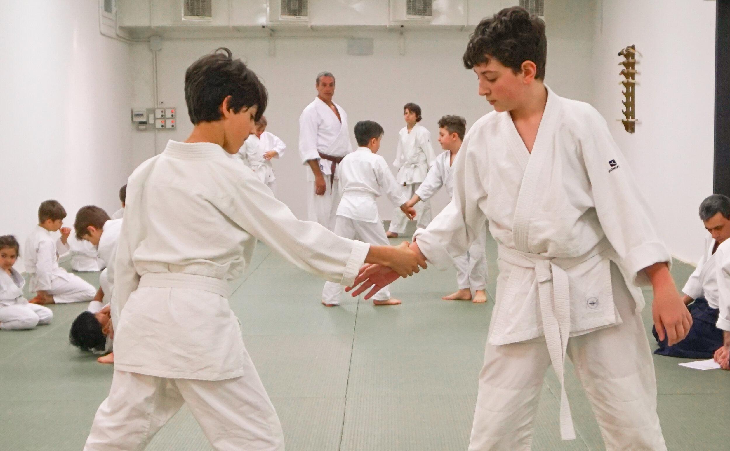 aikido-ragazzi-bologna