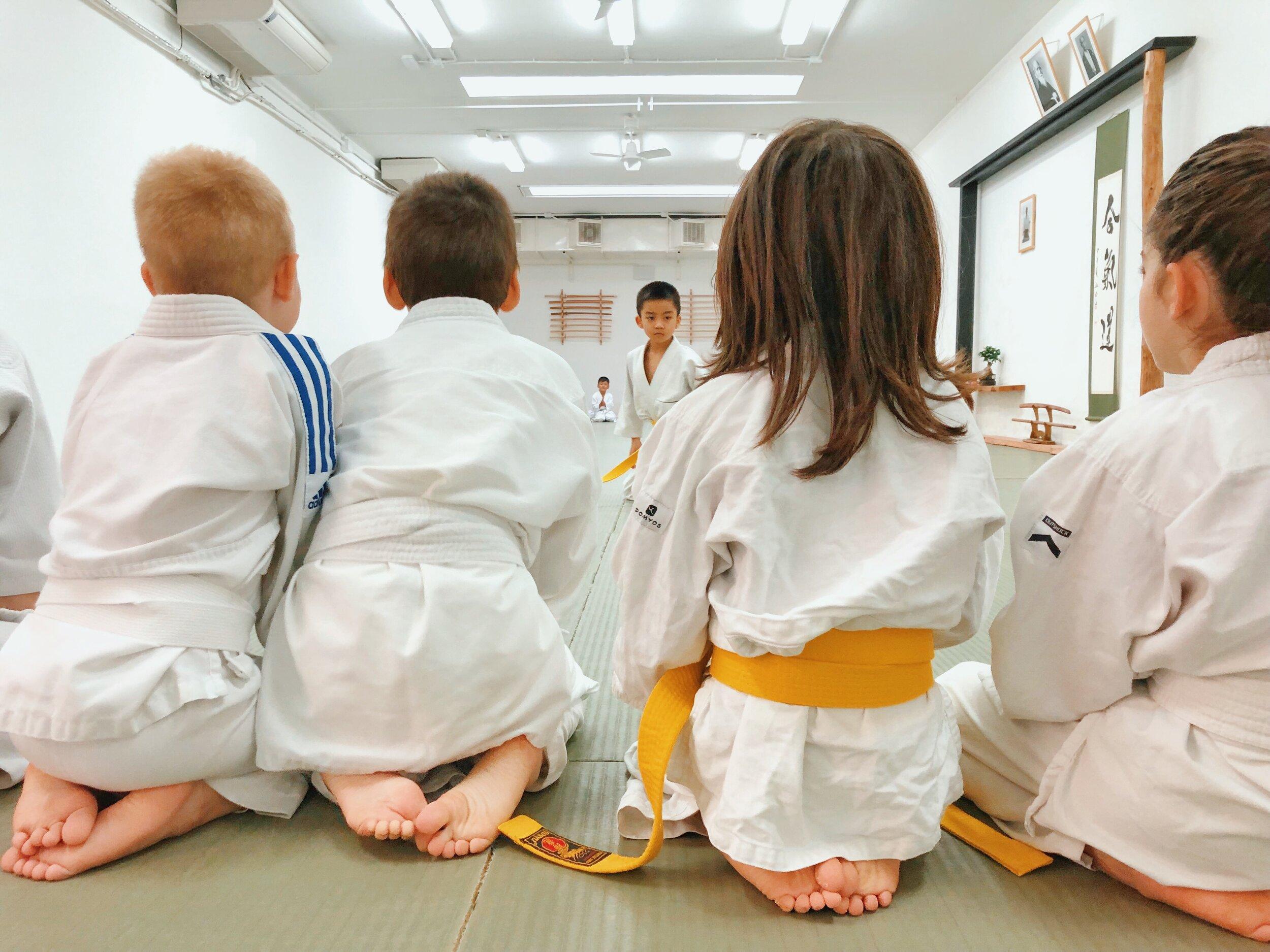 aikido-bambini-disciplina