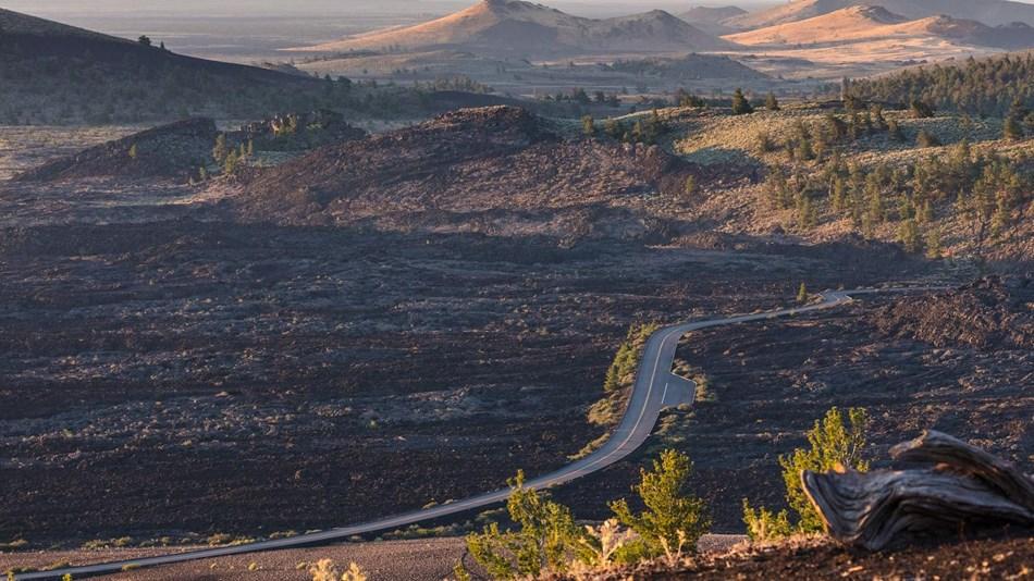 Photo: National Park Service, Idaho