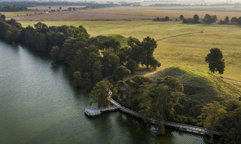 Photo: arkansasstateparks.com