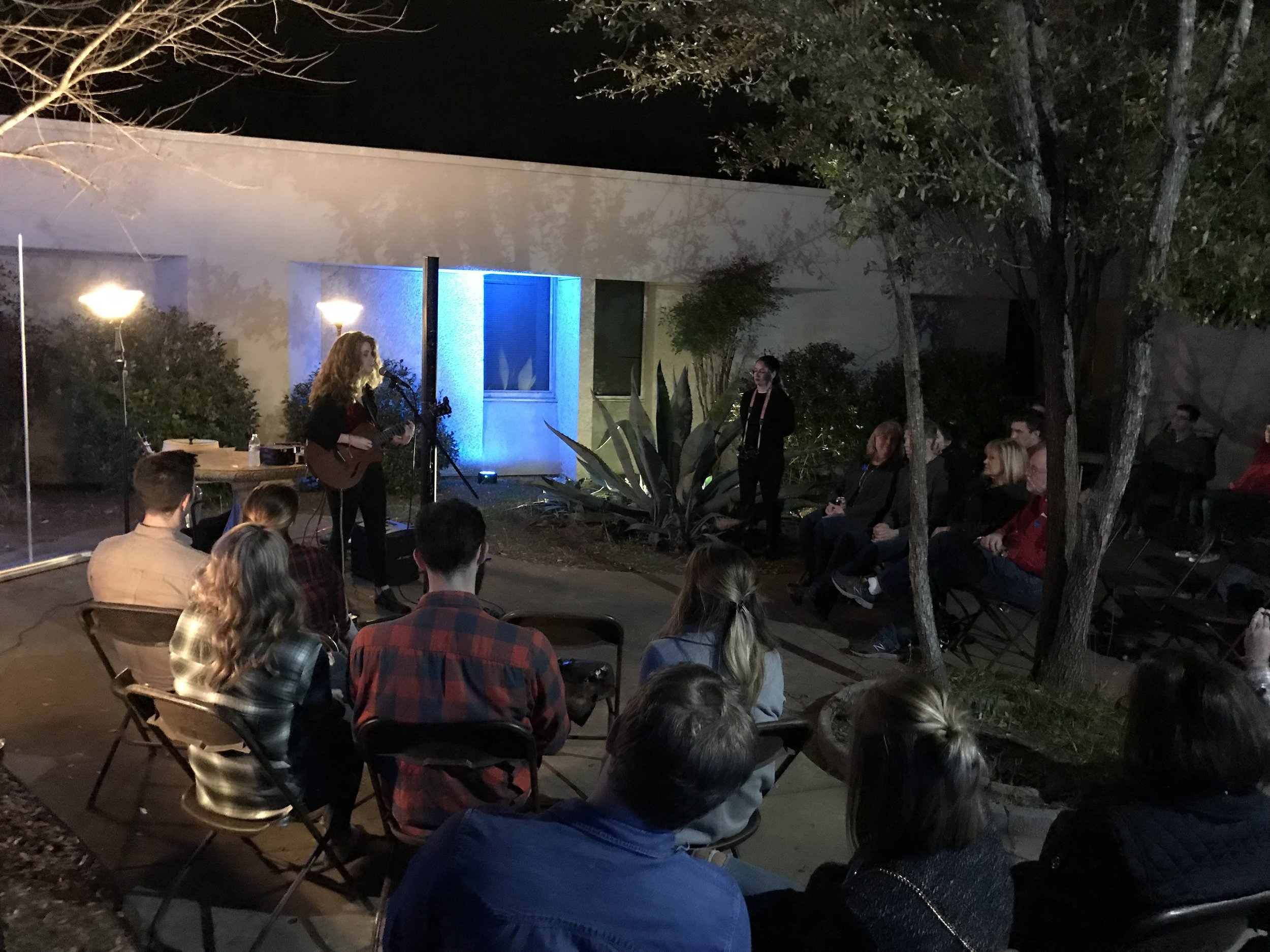 courtyard show.JPG