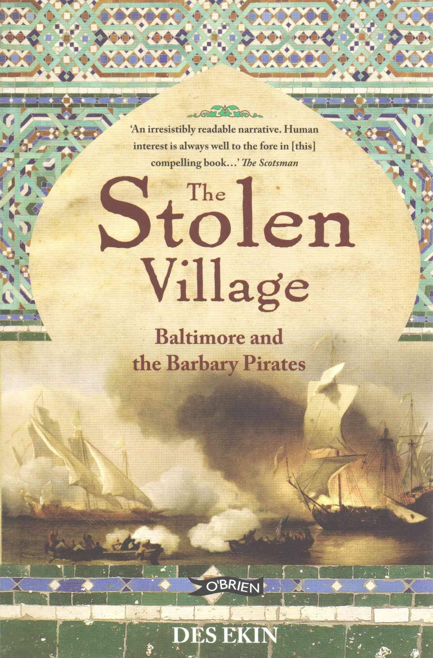 stolenvillage