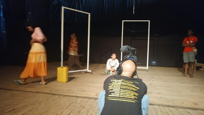 Filming tech