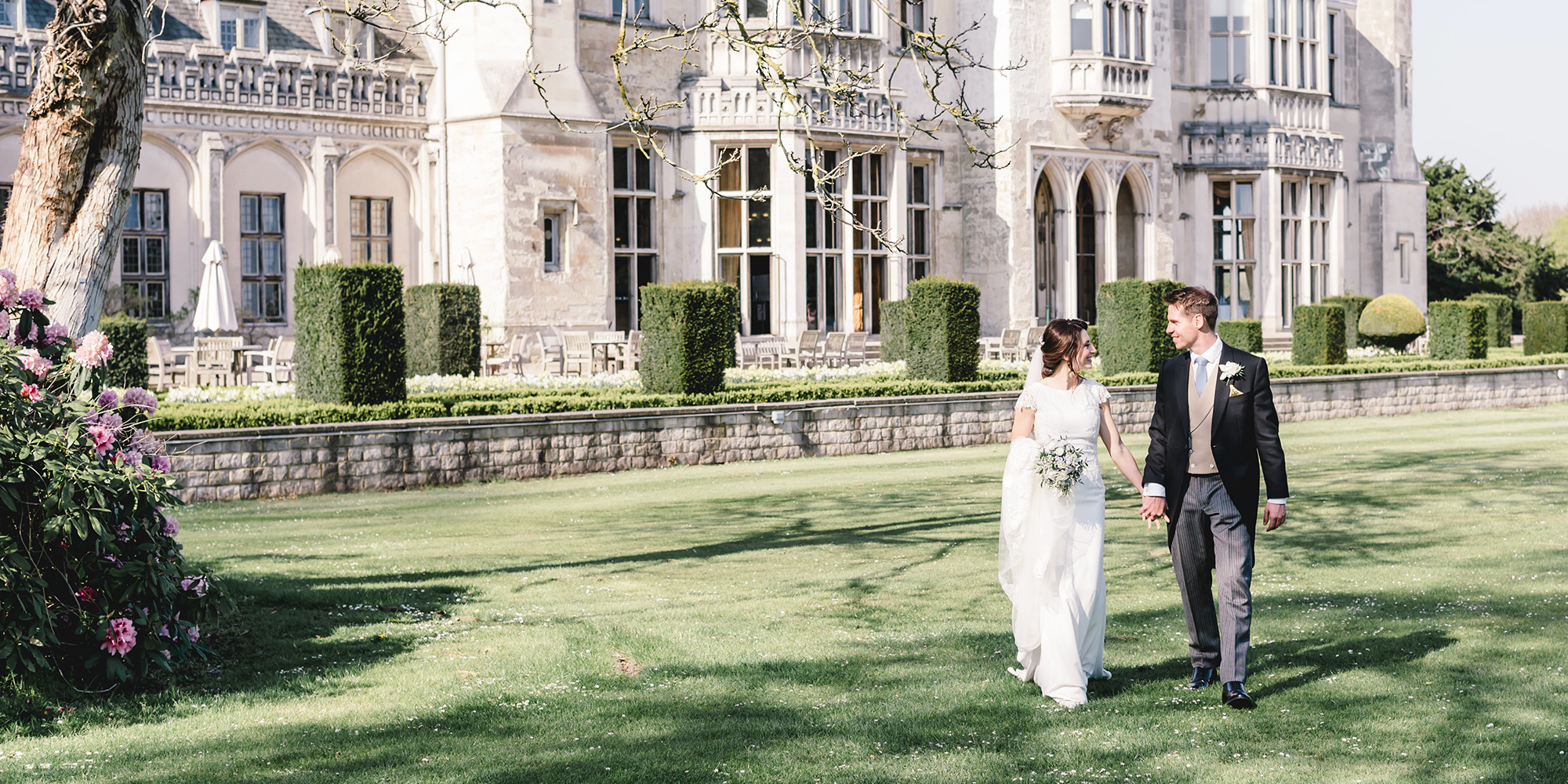 ashridge house wedding -