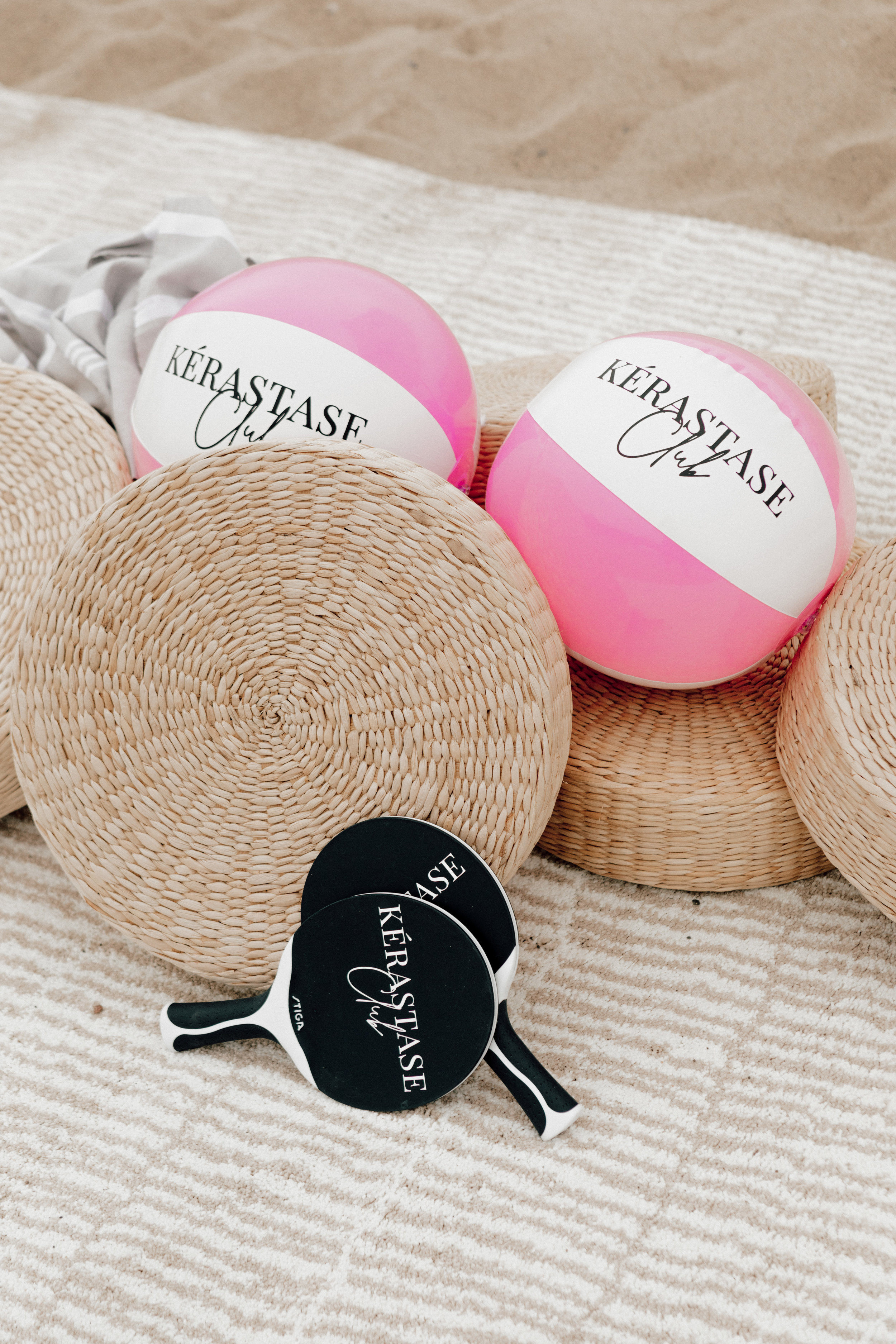 Kérastase Beach Club Event -