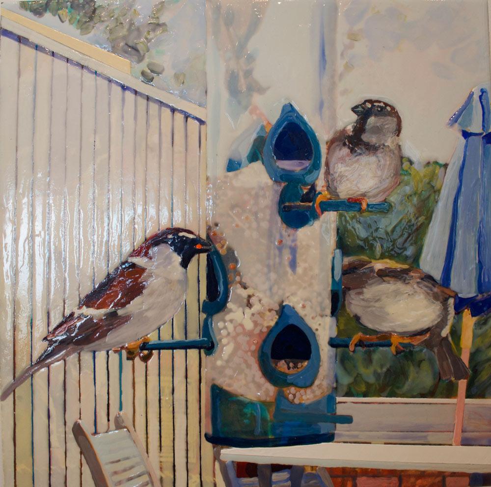Envy Snowbirds, 2014
